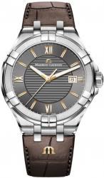 Мужские часы Maurice Lacroix AI1008-SS001-333-1