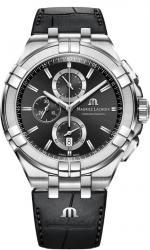 Мужские часы Maurice Lacroix AI1018-SS001-330-1