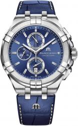 Мужские часы Maurice Lacroix AI1018-SS001-430-1