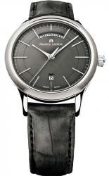Мужские часы Maurice Lacroix LC1007-SS001-330