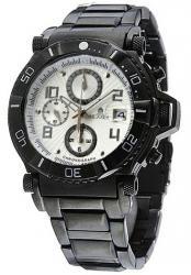 Мужские часы Nexxen NE10901CHM BLK/SIL