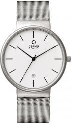 Мужские часы Obaku V153GDCIMC