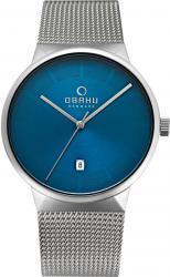 Мужские часы Obaku V200GDCLMC