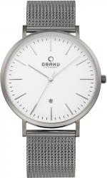 Мужские часы Obaku V215GDTIMJ