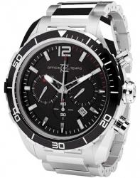 Мужские часы Officina del Tempo OT1044-1122N