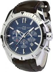 Мужские часы Officina del Tempo OT1049-1100BM