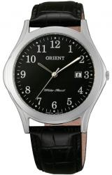 Мужские часы Orient FUNA9004B0