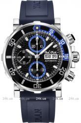 Мужские часы Paul Picot P1127NBS.SG.4000.3608