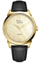 Мужские часы Pierre Ricaud 97228.1221Q