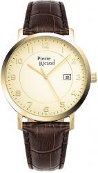 Мужские часы Pierre Ricaud 97229.1221Q