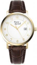 Мужские часы Pierre Ricaud 97229.1223Q