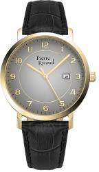 Мужские часы Pierre Ricaud 97229.1227Q