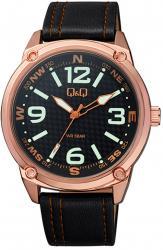 Мужские часы Q&Q QB10J115Y