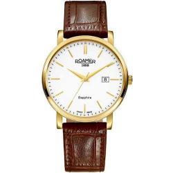 Мужские часы Roamer 709856-48-25-07