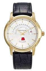Мужские часы Romanson TL6A21CMG WH