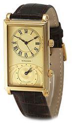 Мужские часы Romanson TL8202MG GOLD