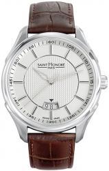 Мужские часы Saint Honore 861050 1AFIN