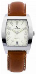 Мужские часы Seculus 4448.1.515 white
