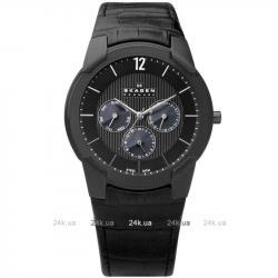 Мужские часы Skagen 856XLBLB