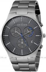 Мужские часы Skagen SKW6077