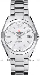 Мужские часы Swiss Alpine Military 1554.1132