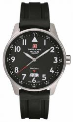 Мужские часы Swiss Alpine Military 7021.1537