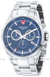 Мужские часы Swiss Eagle SE-9034-33