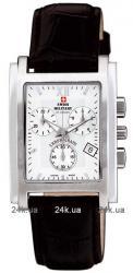Мужские часы Swiss Military by Chrono 20007ST-2L