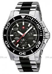 Мужские часы Swiss Military by Chrono 20084ST-1MBK