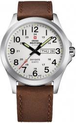 Мужские часы Swiss Military by Chrono SMP36040.16