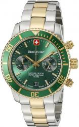 Мужские часы Swiss Military BY R 09502 357J V