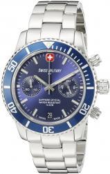 Мужские часы Swiss Military BY R 09502 3B BU