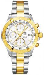Мужские часы Tag Heuer CAF2120.BB0816