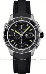 Мужские часы Tag Heuer CAK2111.FT8019