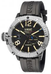 Мужские часы U-BOAT 9007A