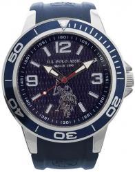 Мужские часы U.S.POLO ASSN. USP4472BL