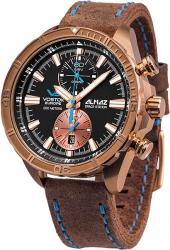 Мужские часы Vostok Europe 6S11-320O266