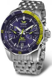 Мужские часы Vostok Europe 6S21-2255253B