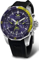 Мужские часы Vostok Europe 6S21-2255253S