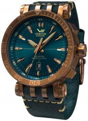 Мужские часы Vostok Europe NH35-575O286