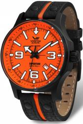 Мужские часы Vostok Europe NH35-5954197