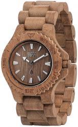 Мужские часы WeWood Date Teak
