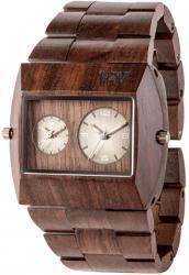 Мужские часы WeWood Jupiter RS Chocolate