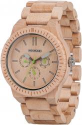 Мужские часы WeWood Kappa Beige