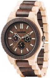 Мужские часы WeWood Kappa Choco Crema