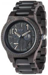 Мужские часы WeWood Oblivio Black Blue