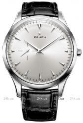Мужские часы Zenith 03.2010.681/01.C493