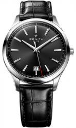 Мужские часы Zenith 03.2020.670/21.C493