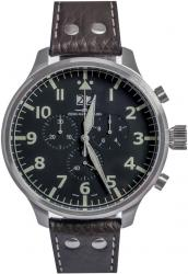 Мужские часы Zeno-Watch Basel 6221N-8040Q-a1