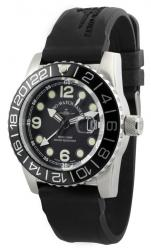 Мужские часы Zeno-Watch Basel 6349Q-GMT-a1